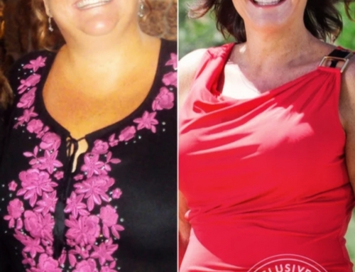 People Magazine Exclusive – Get Inspired by These Incredible Weight Loss Transformations